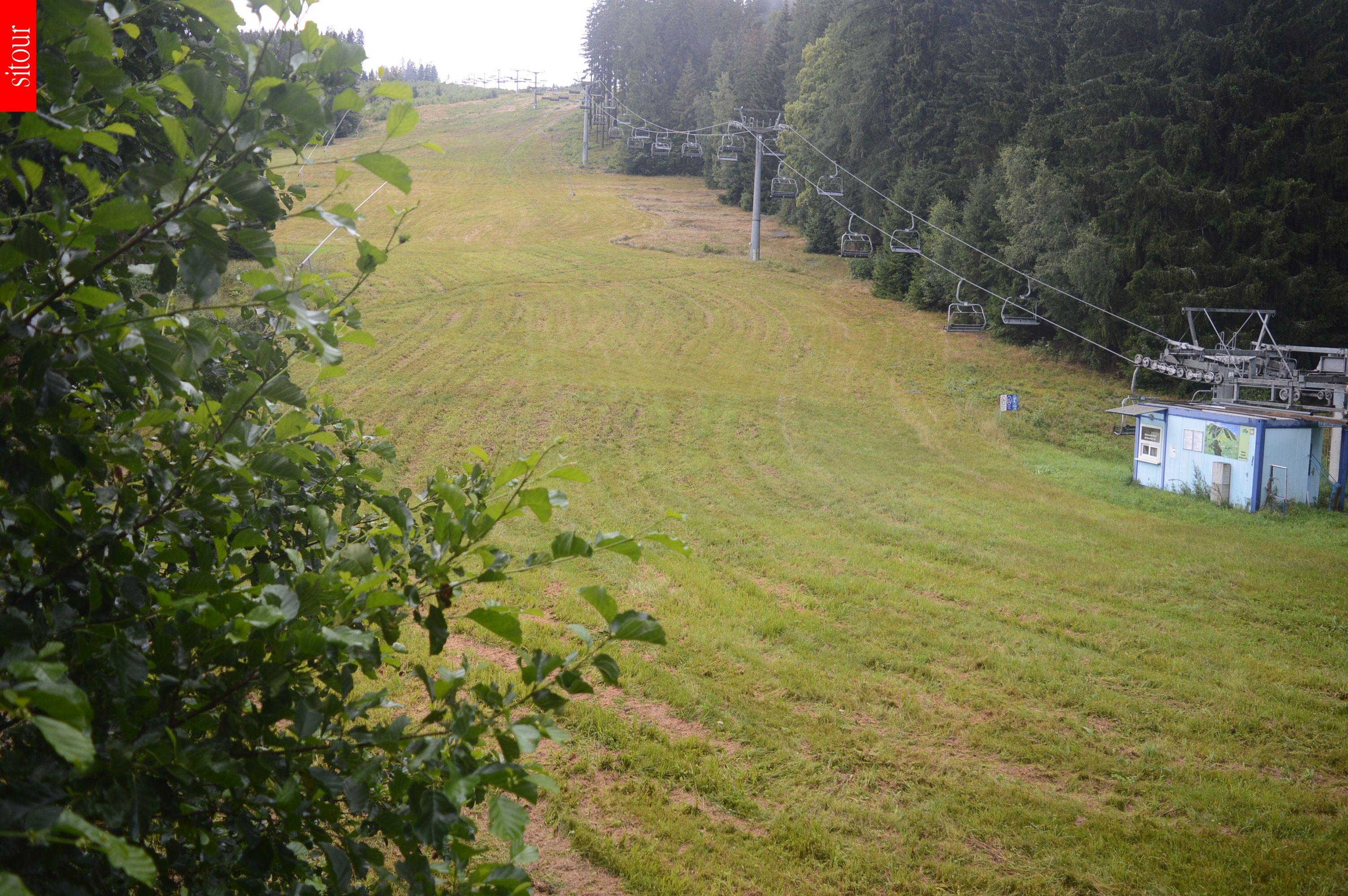Webkamery - Ski centrum Bublava-Stříbrná  c7df013baa