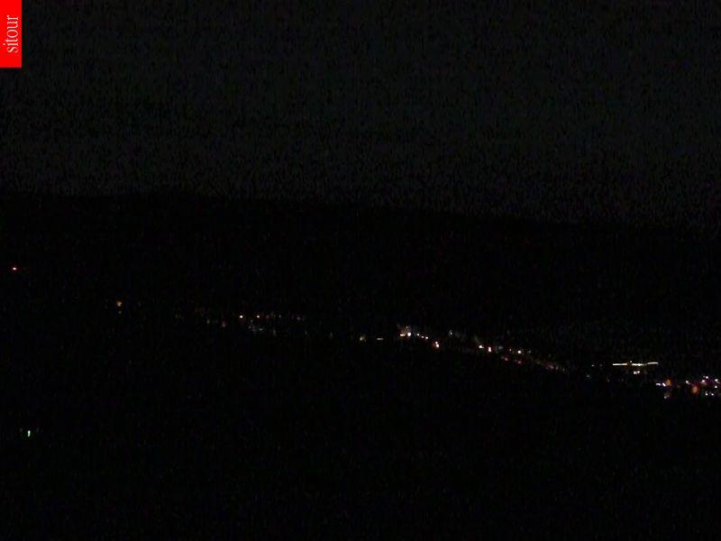 Webcam Skigebied Lipno cam 2 - Bohemer Woud