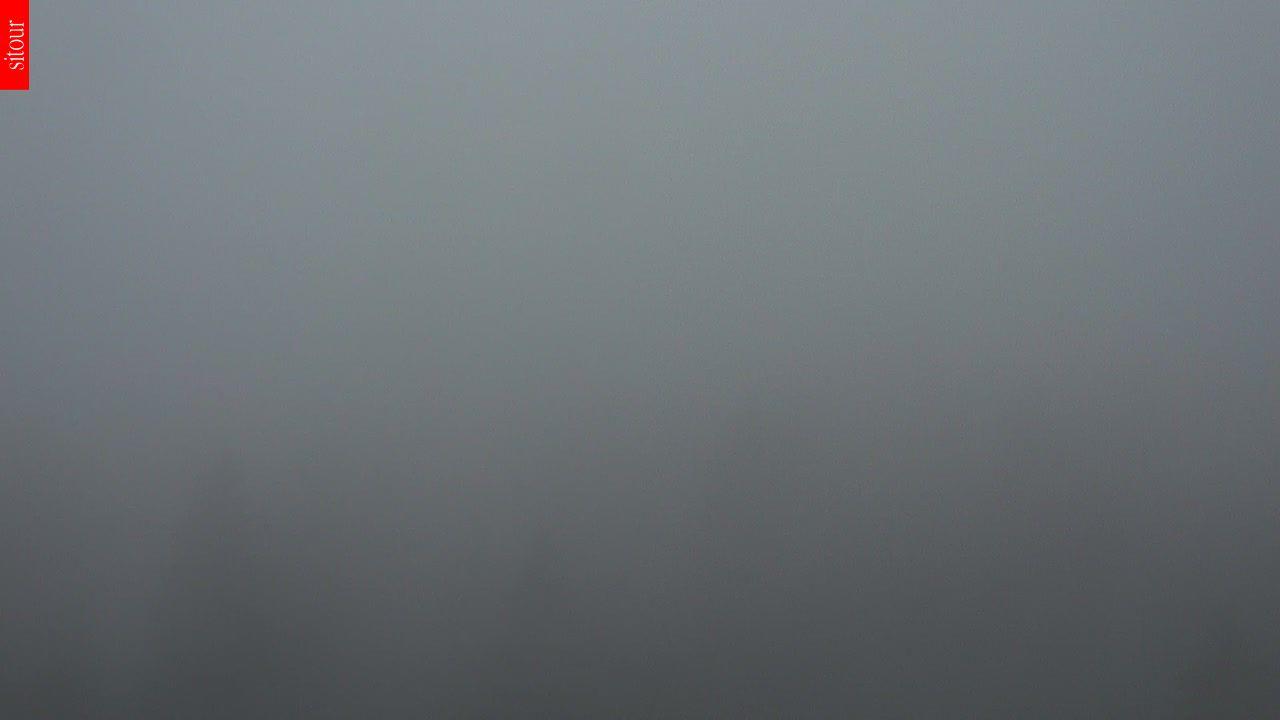 Online kamera na rozhledně Černá hora