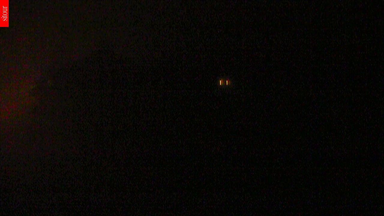 Webcam Skigebiet Pustevny cam 2 - Beskiden