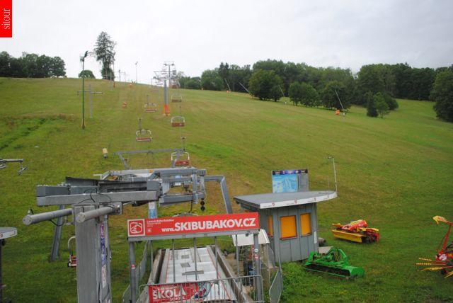 webkamera - Krkonoše - Herlíkovice