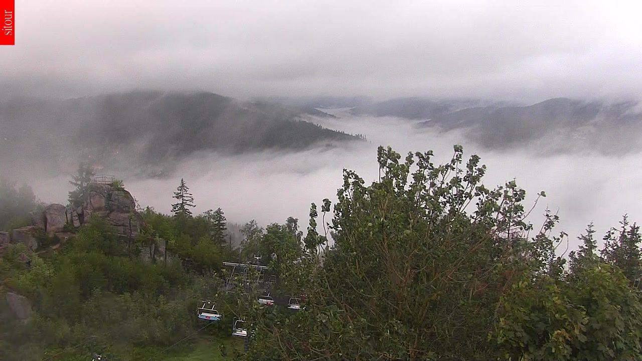 Webcam Skigebiet Spicak Isergebirge