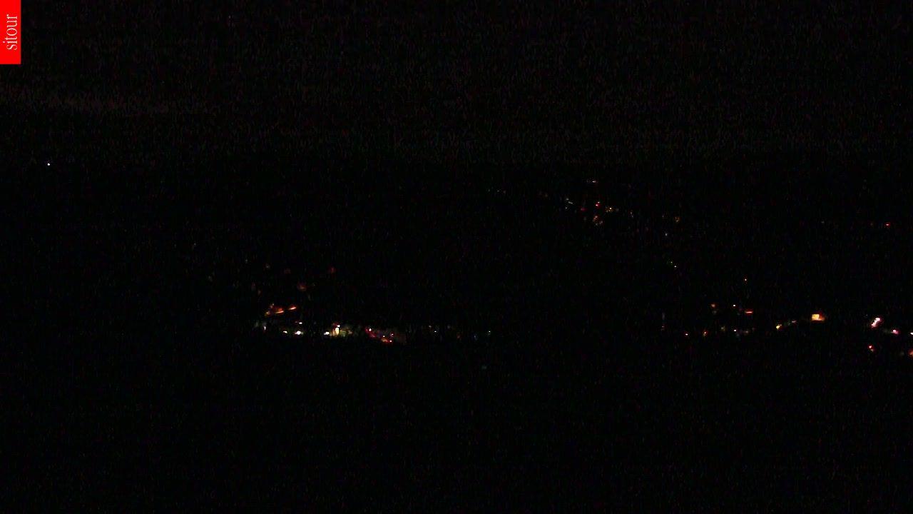 Webcam Skigebiet Spicak cam 4 - Isergebirge