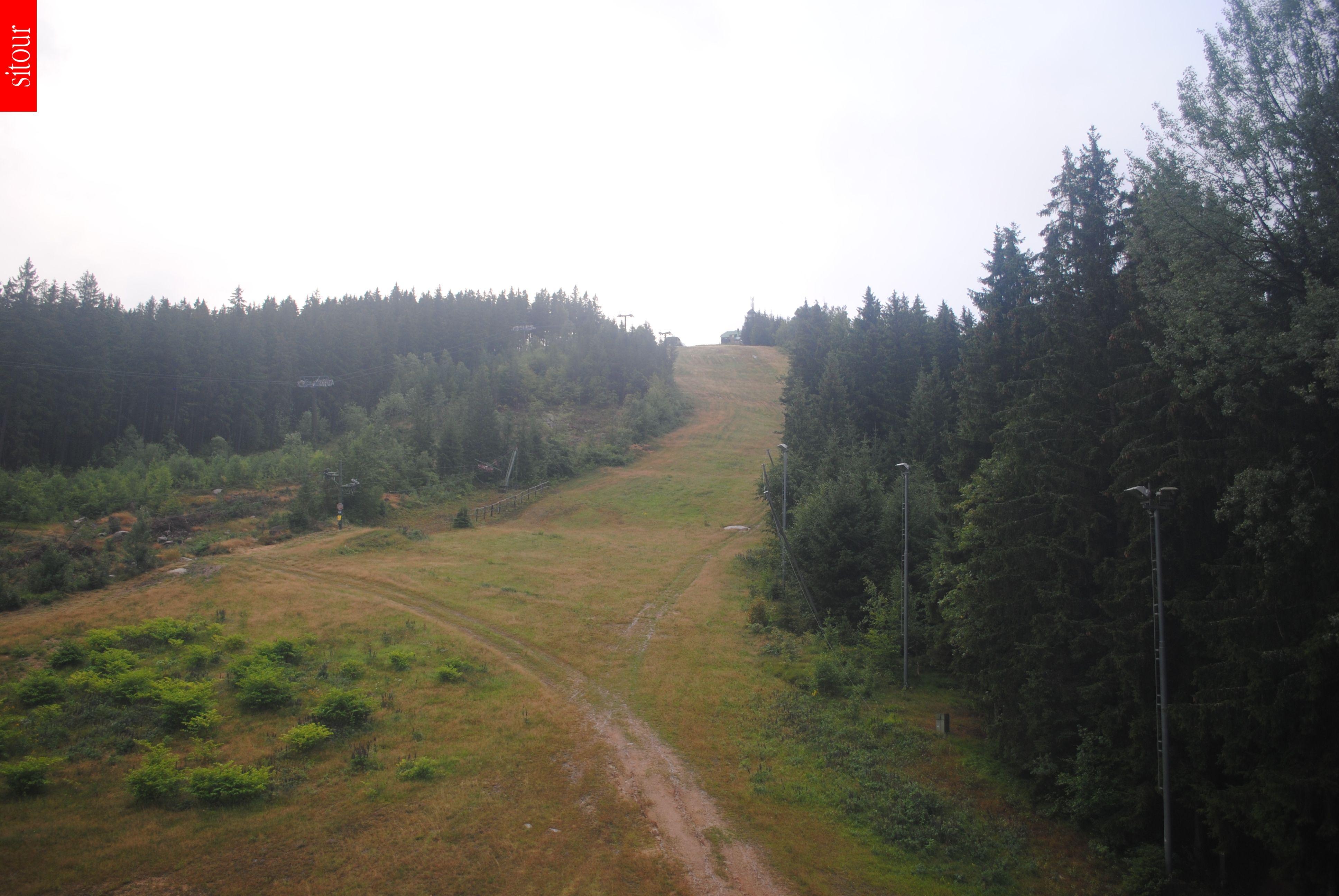 Tanvaldský Špičák II - Slalomák