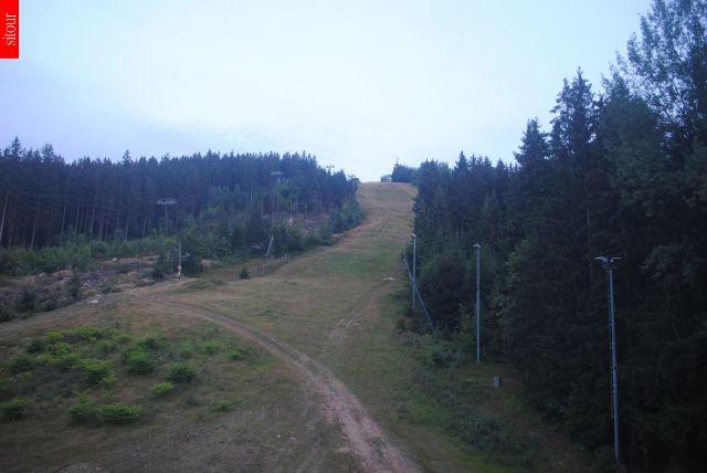 webkamera - Jizerské hory - Severák
