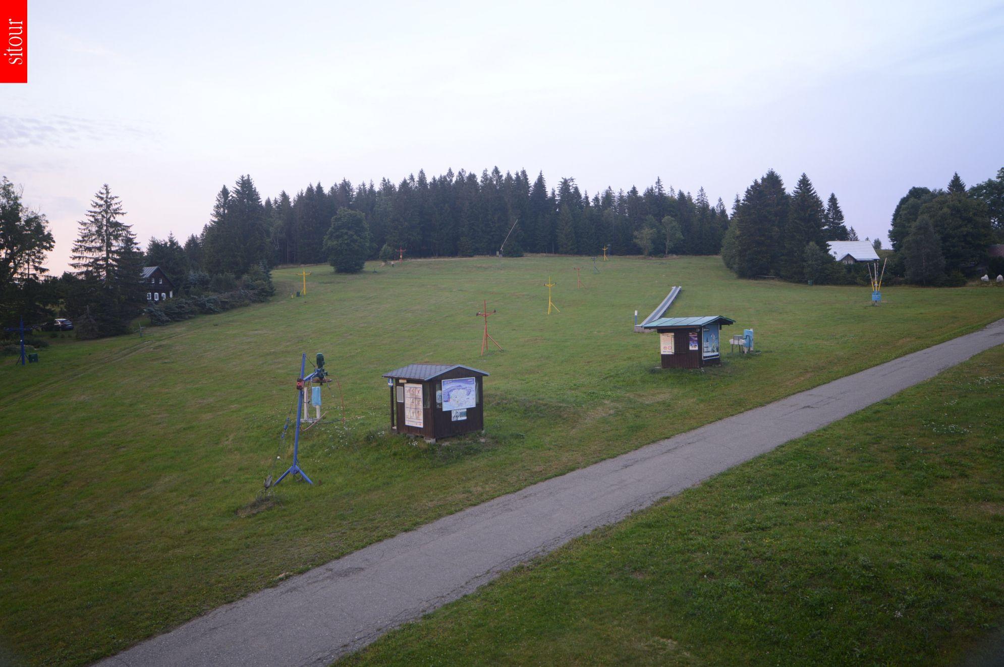 Webkamera Severák - Dětský svět