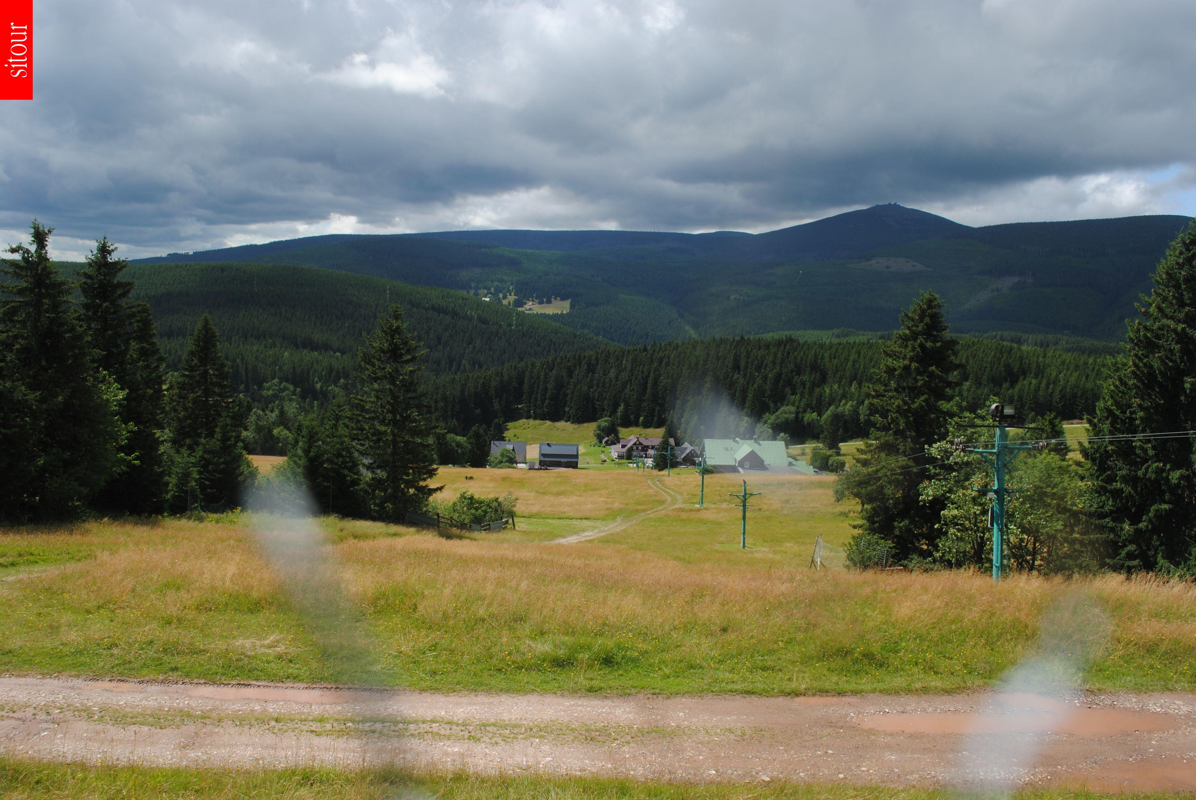 Webcam Skigebied Mala Upa cam 4 - Reuzengebergte