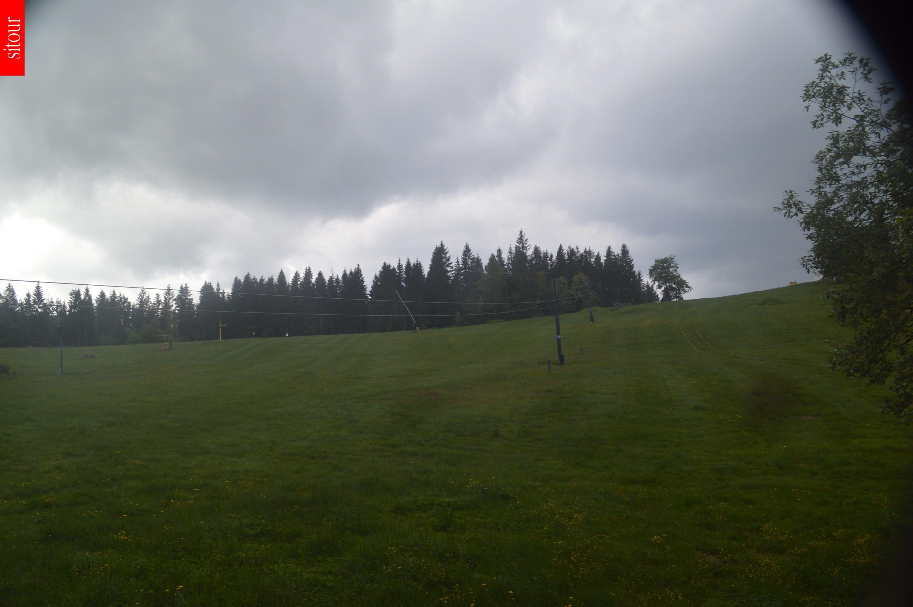 Webkamera Tanvaldský Špičák