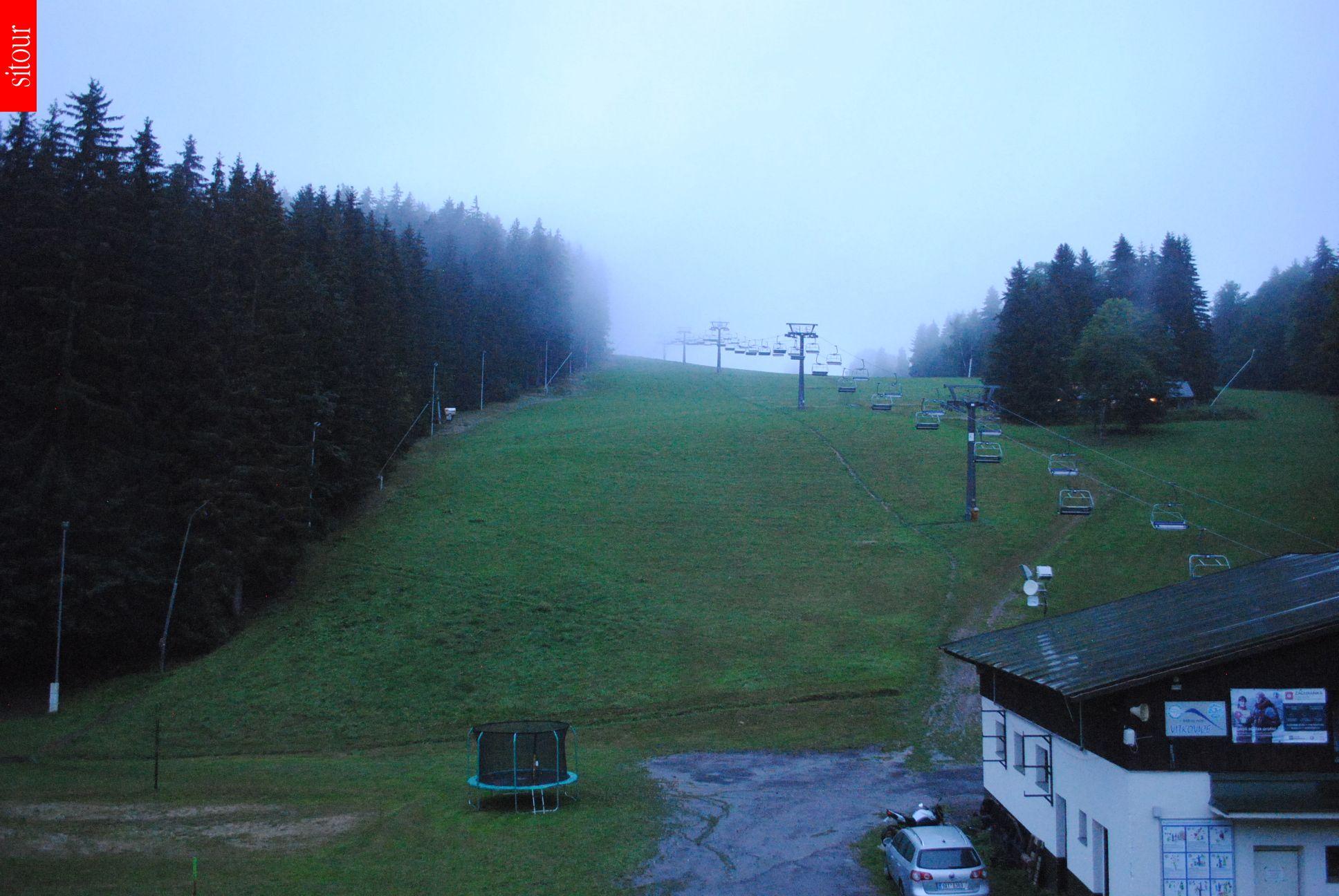 Webcam Skigebied Vitkovice Reuzengebergte