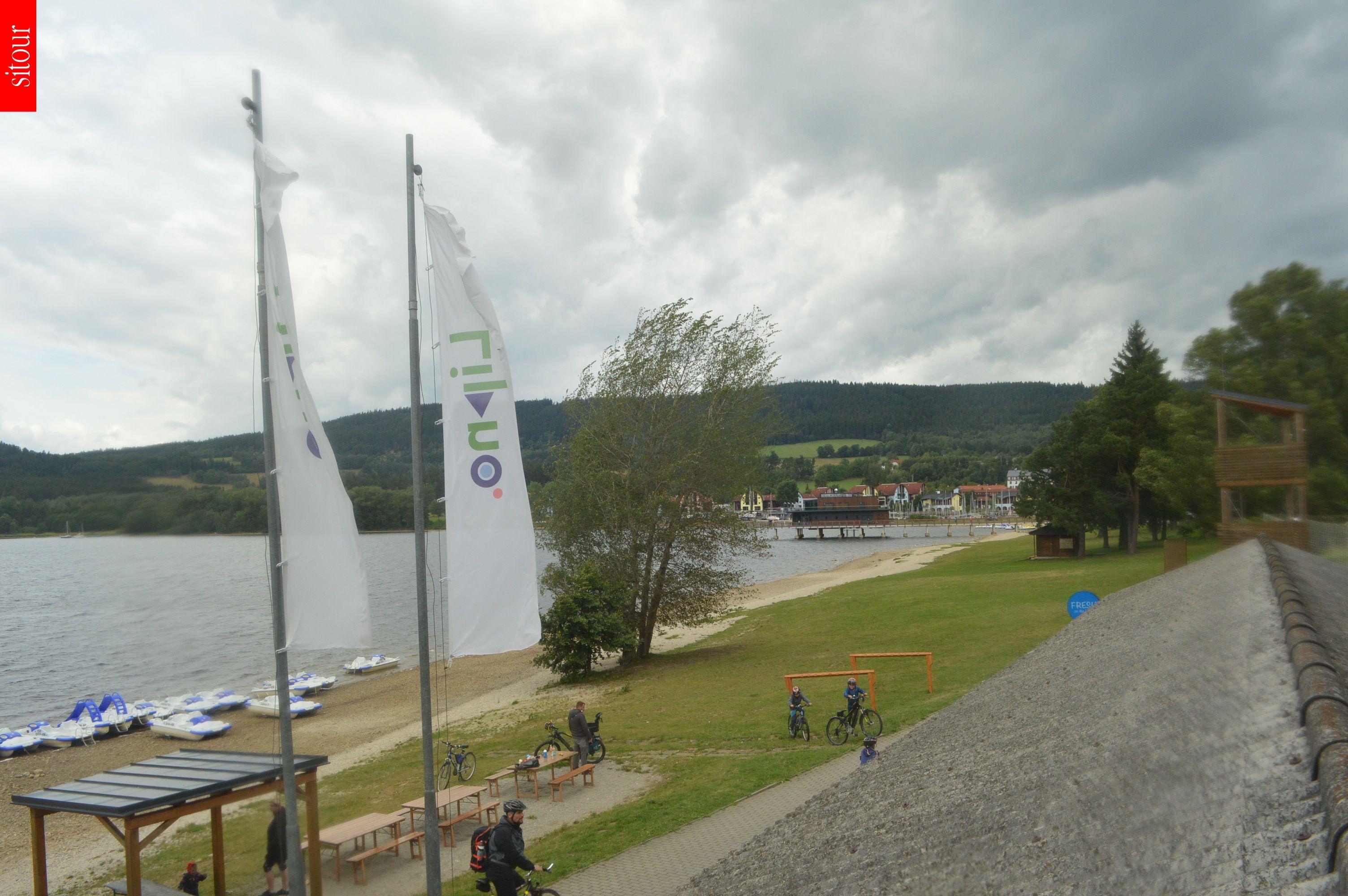 Webcam Lipno