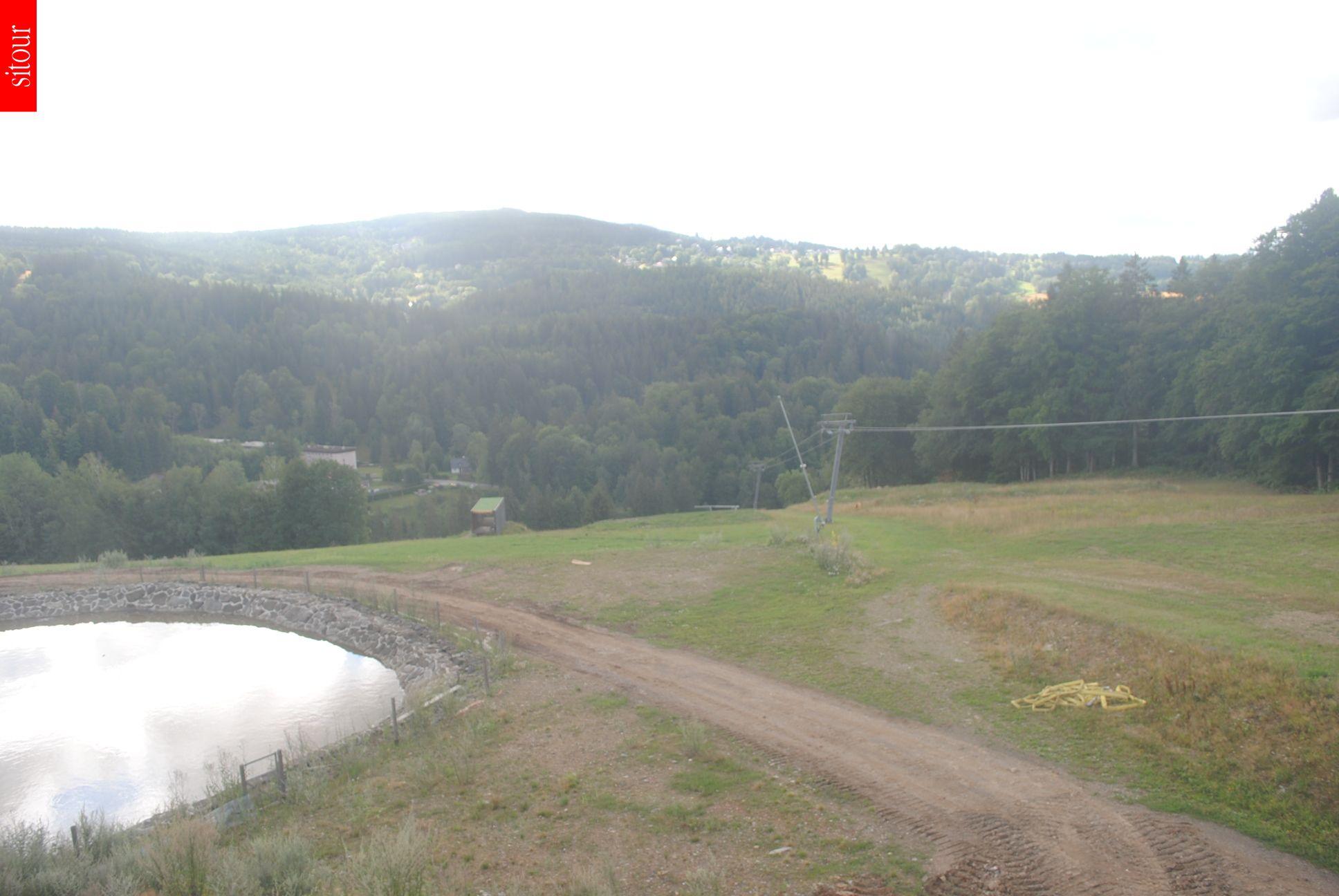 Webcam Ski Resort Vitkovice cam 3 - Giant Mountains