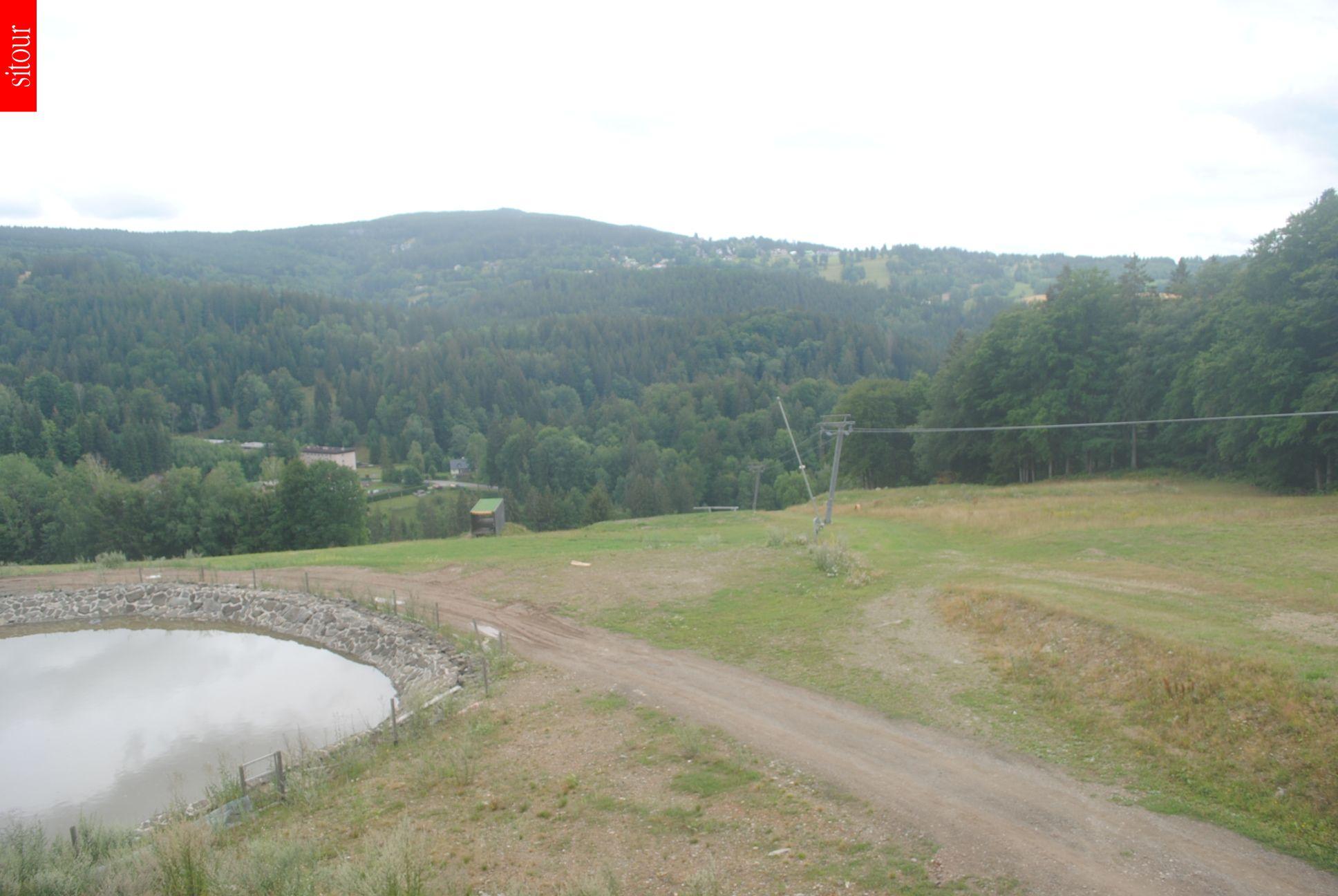Webcam Skigebiet Vitkovice cam 3 - Riesengebirge