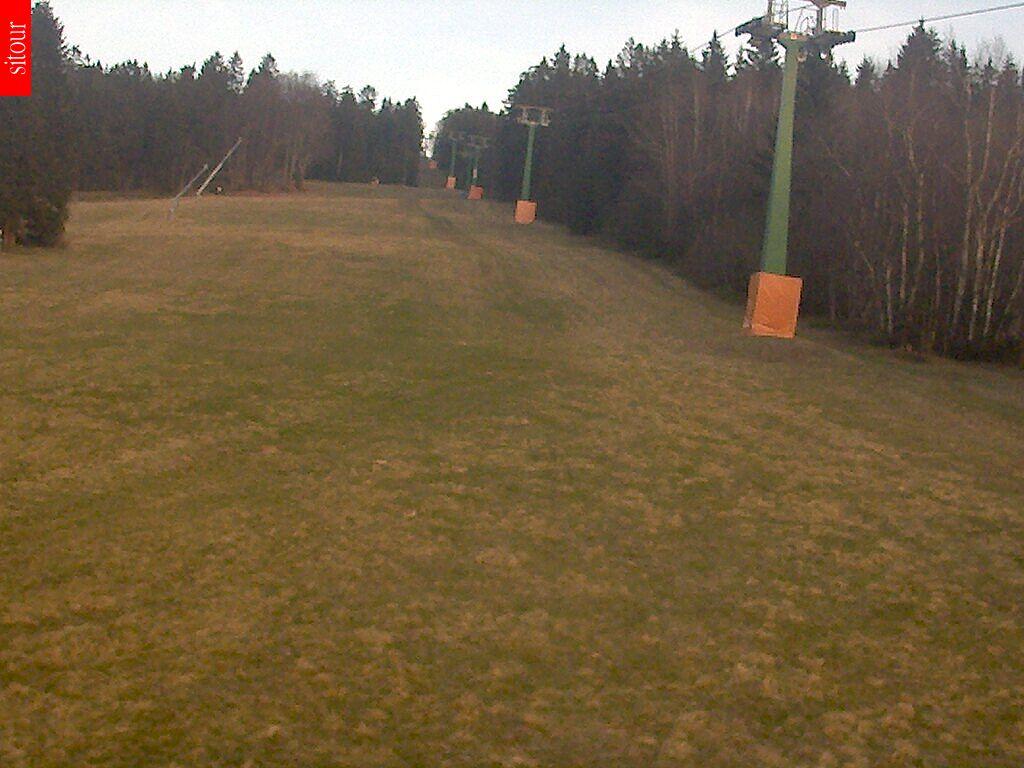 Kamera Ski Park Červená voda