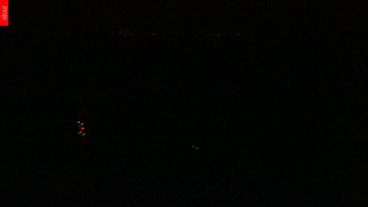 Kouty nad Desnou 1100m - 06.12.2016 21:43:02