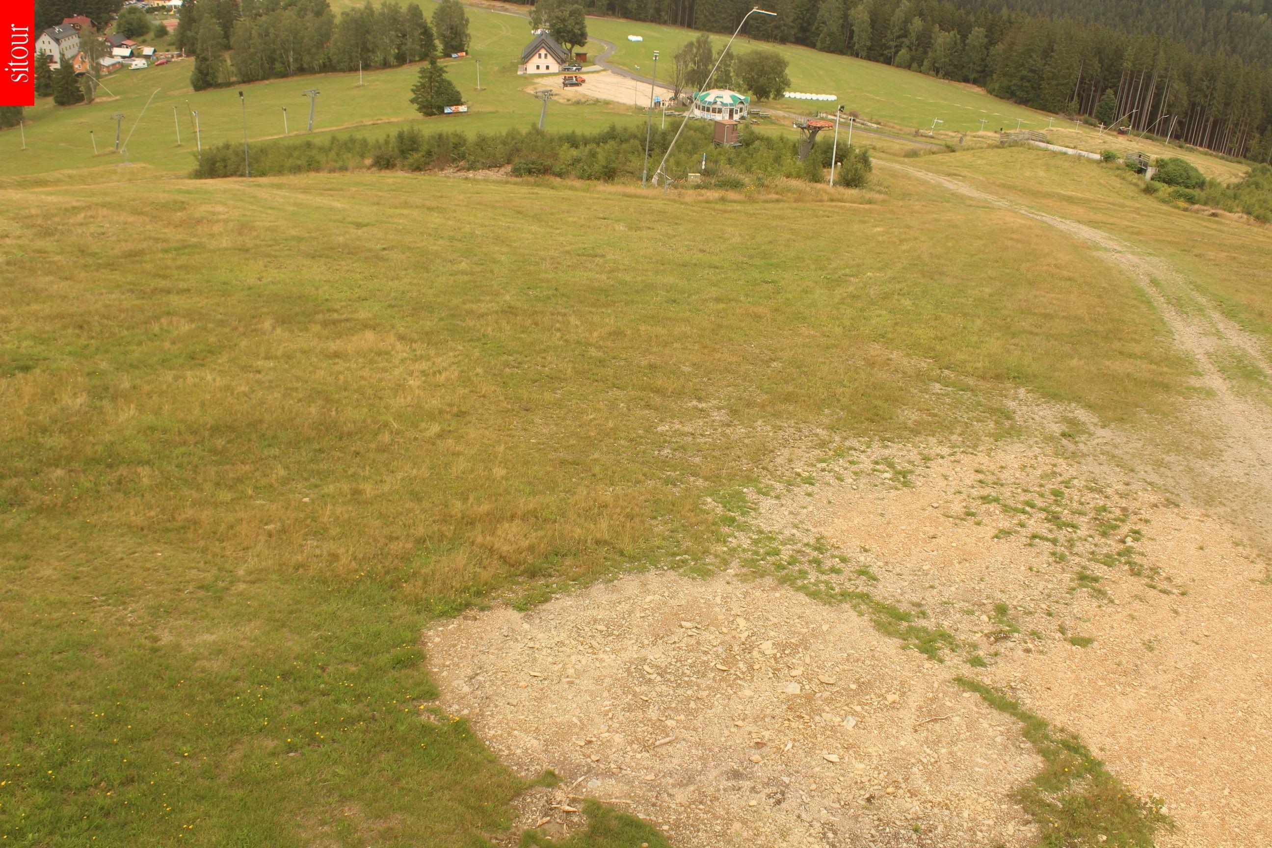 Kamera Bublava - horní stanice LD
