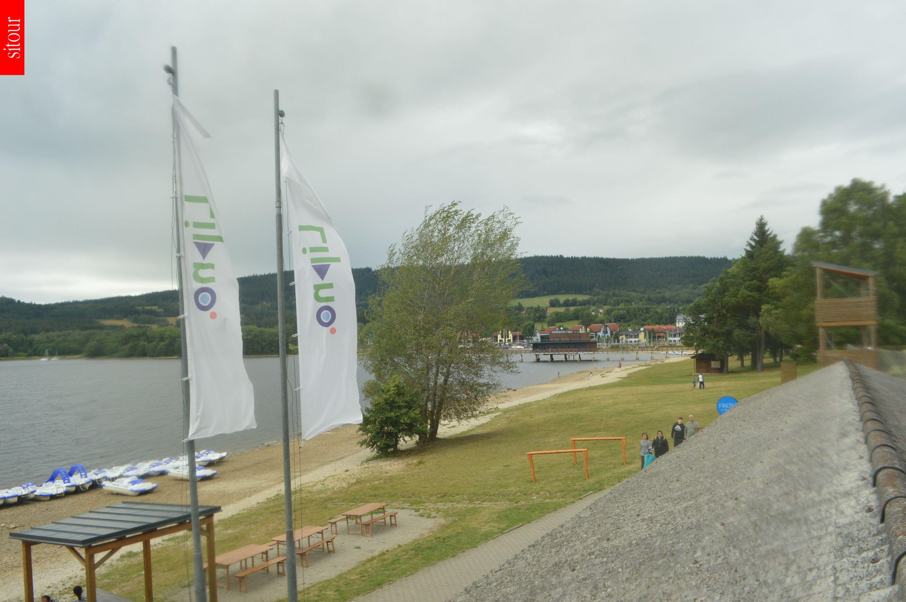 Webkamera - Lipno
