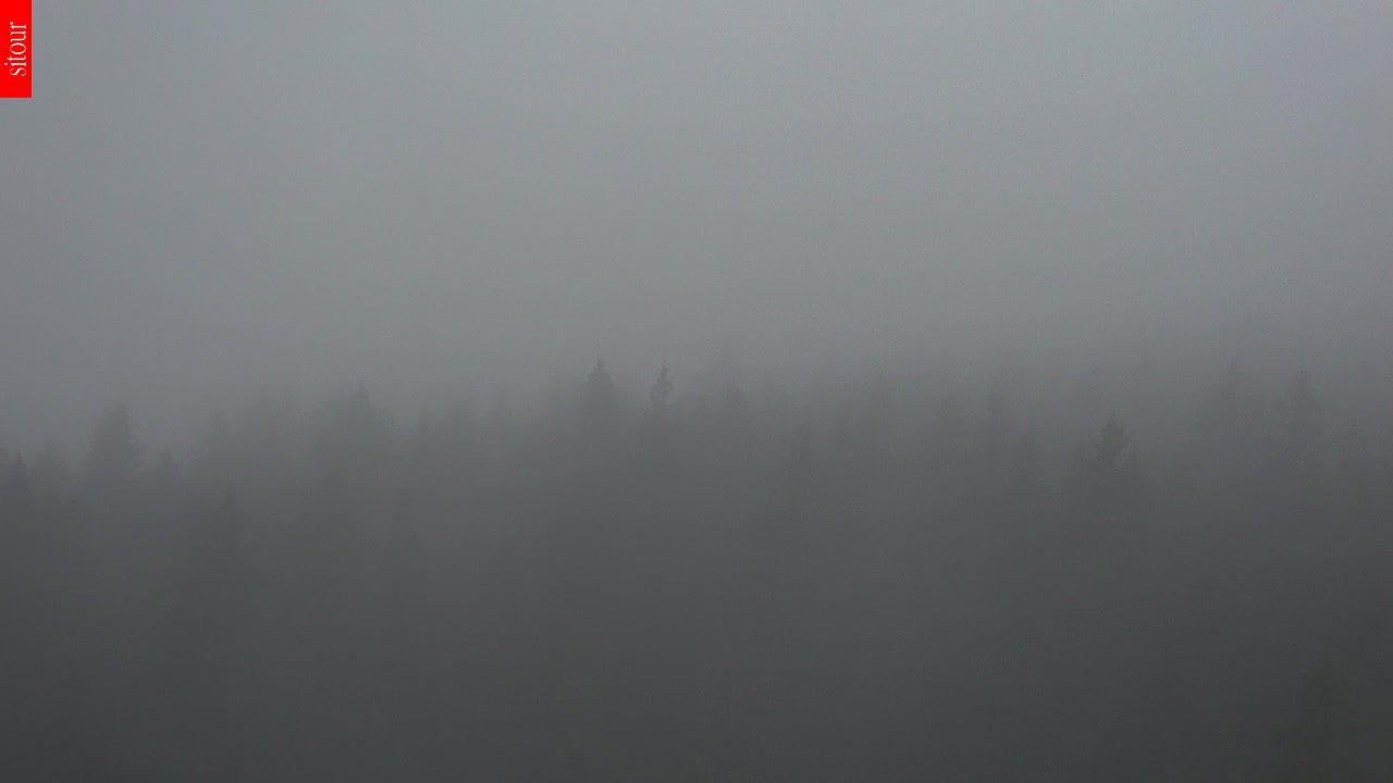 Webcam Ski Resort Janske Lazne Giant Mountains