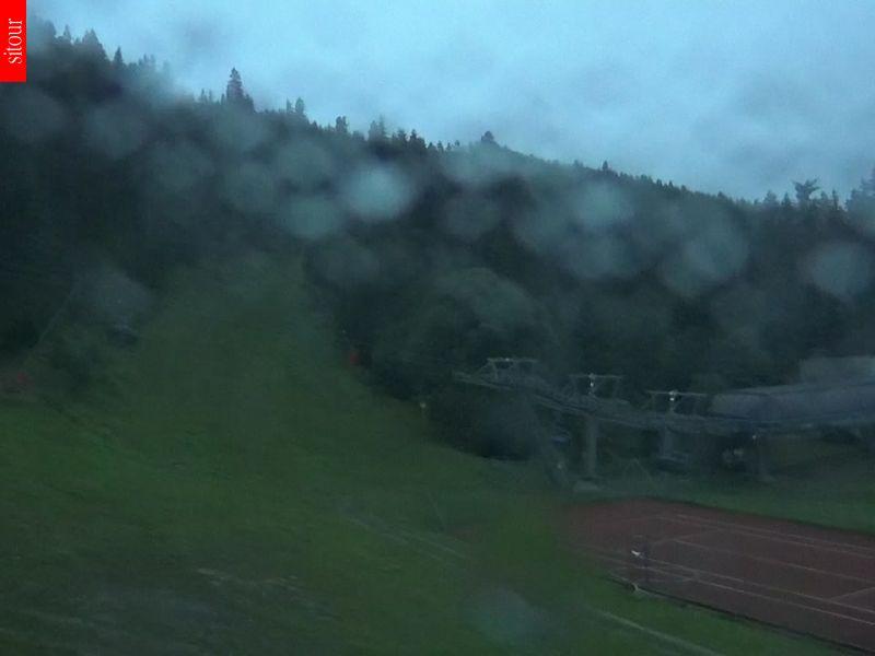 Webcam Skigebiet Spindlerm�hle Sv. Petr - Riesengebirge