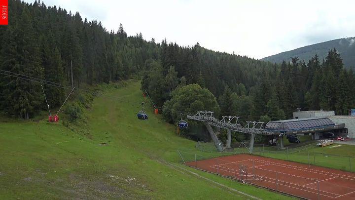 Webkamery - Svatý Petr