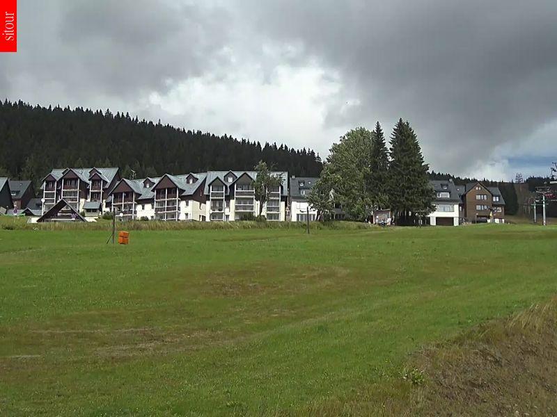 Webcam Skigebied Spindleruv Mlyn Horni Misecky - Reuzengebergte