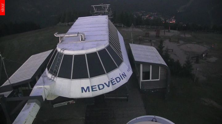 Webkamery špindlerův mlýn