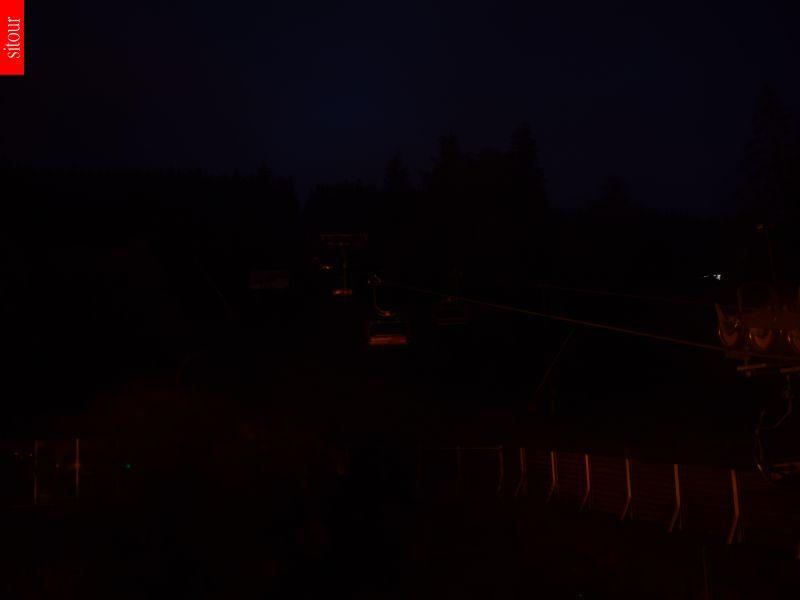 Webcam Skigebiet Spindlermühle Hromovka - Riesengebirge