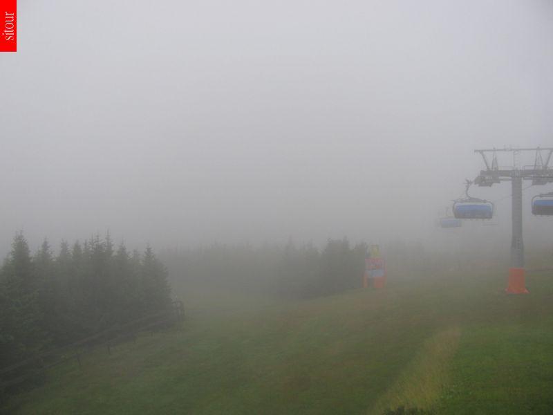 Webcam Skigebiet Spindlermühle Plan - Riesengebirge