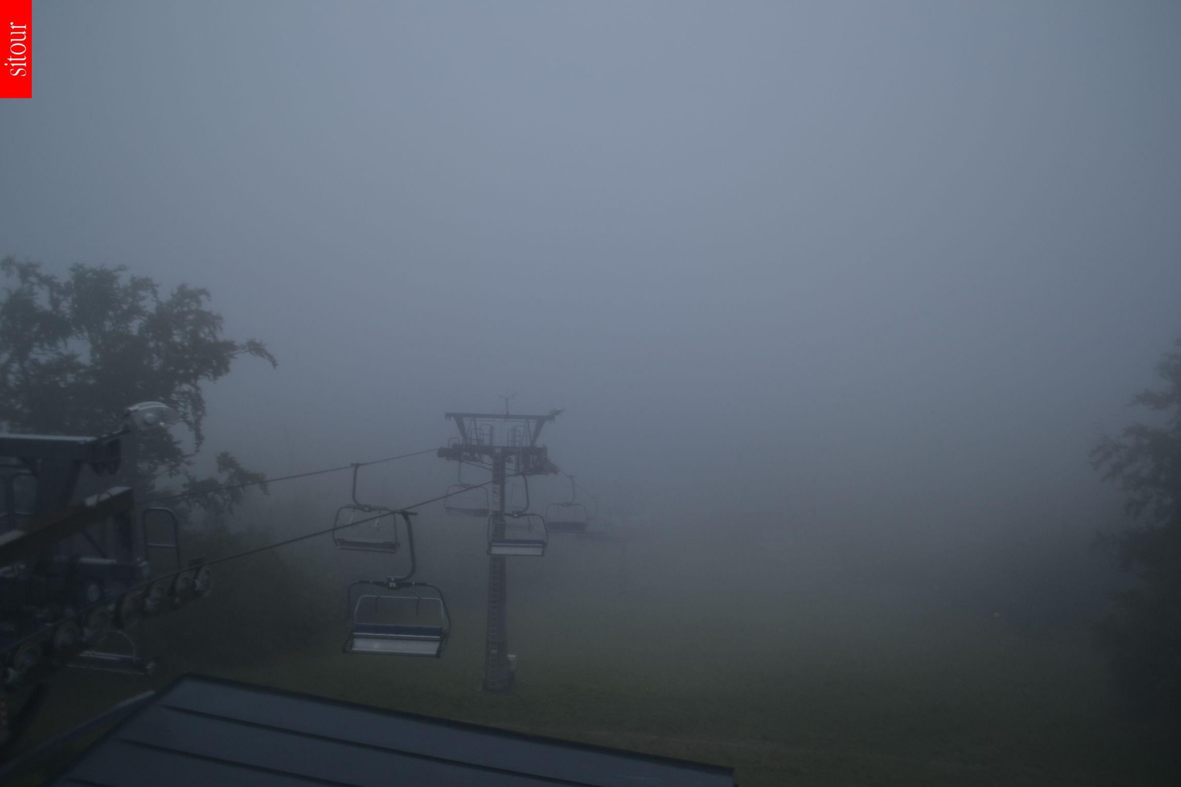 Webcam Ski Resort Benecko Giant Mountains
