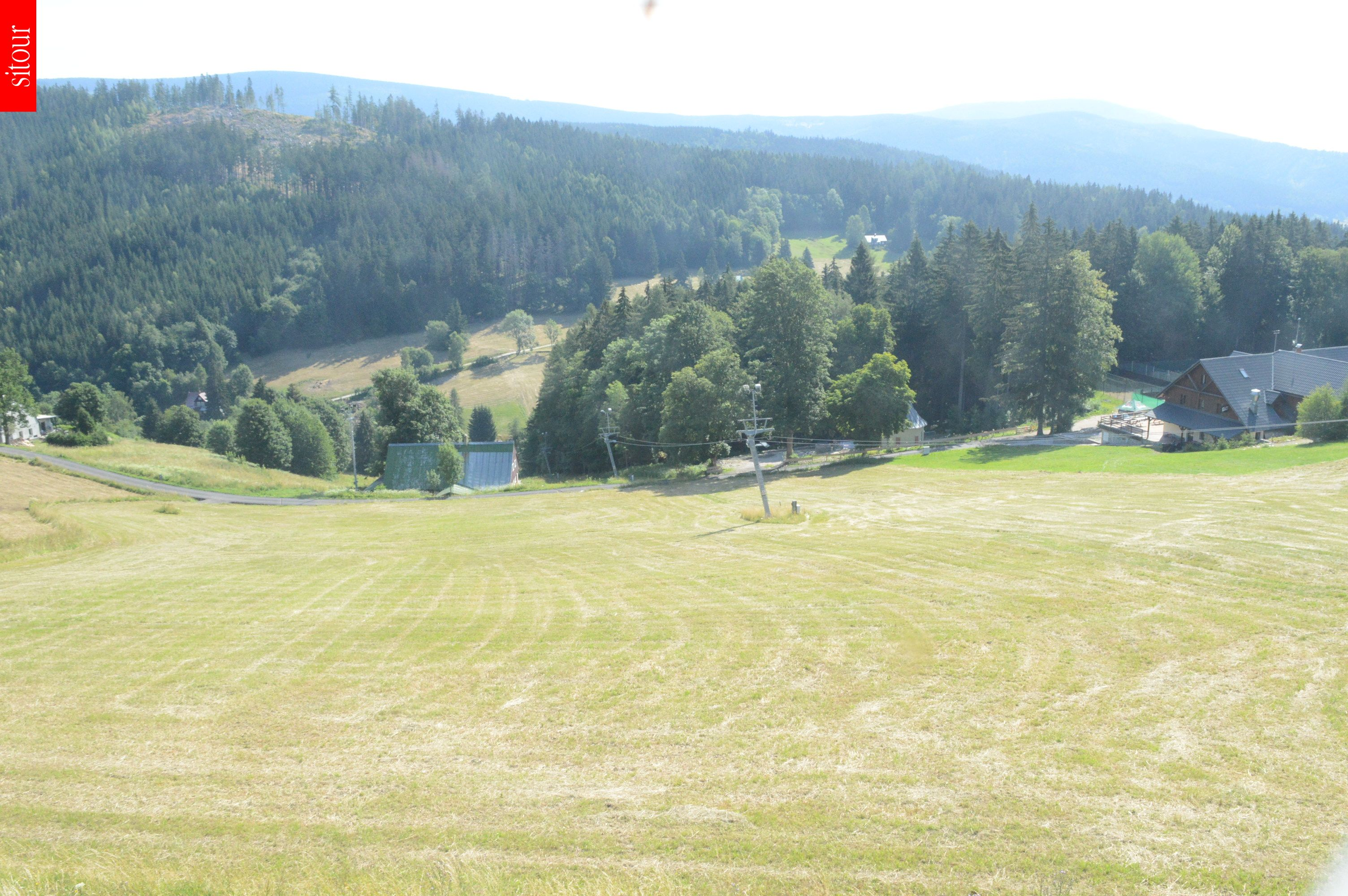 Webcam Skigebied Strazne cam 2 - Reuzengebergte