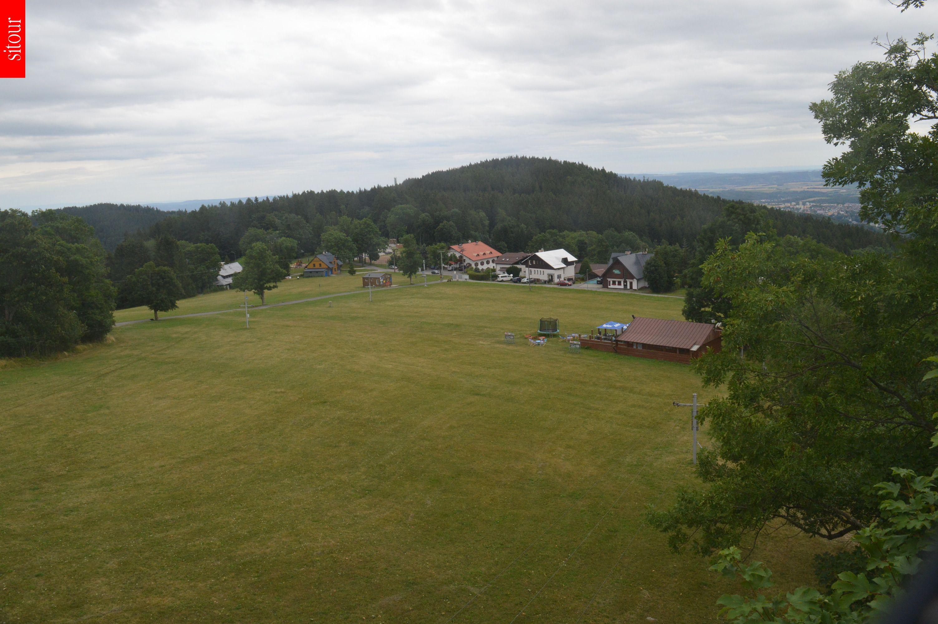 Webcam Skigebied Strazne Reuzengebergte