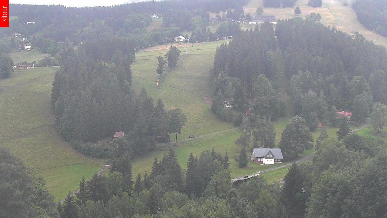 Kamera Rokytnice nad Jizerou