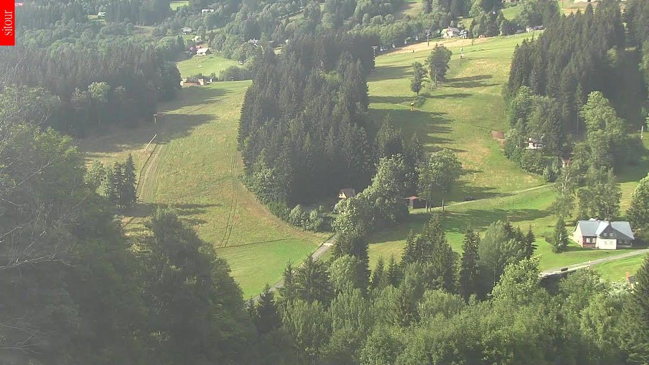 Webcam - Rokytnice nad Jizerou