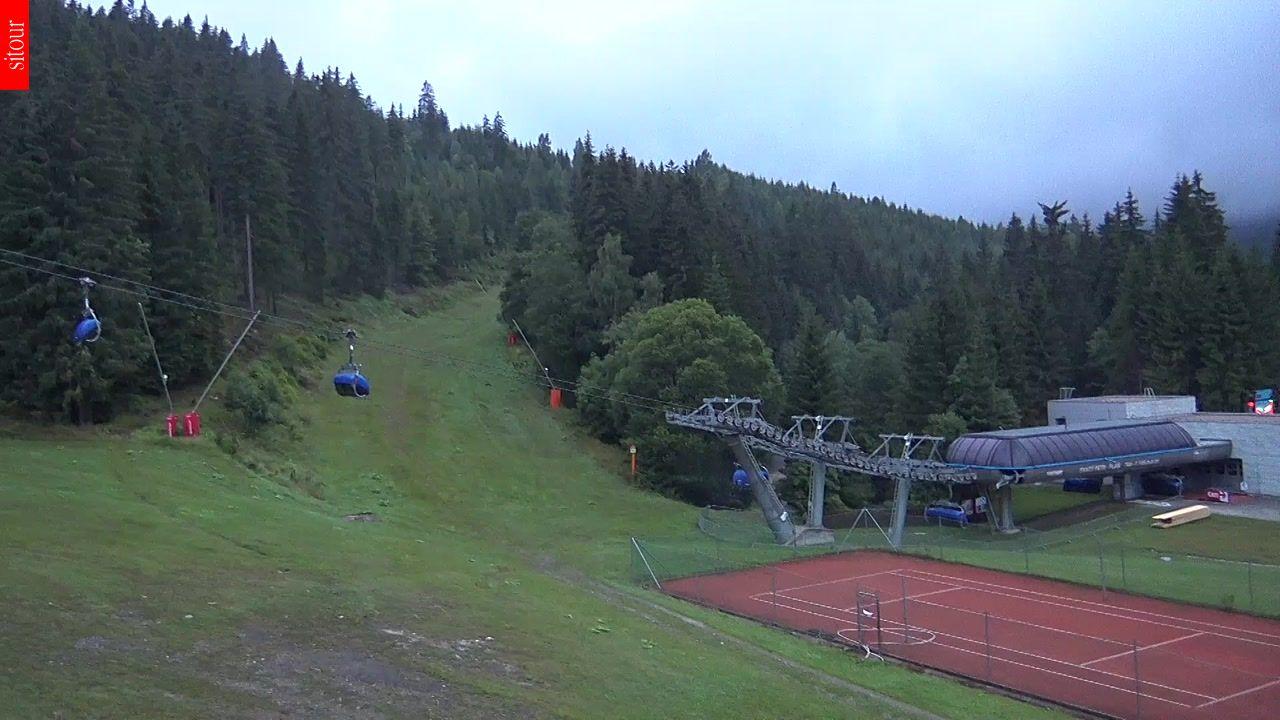 Webcam - Špindlerův Mlýn, Svatý Petr