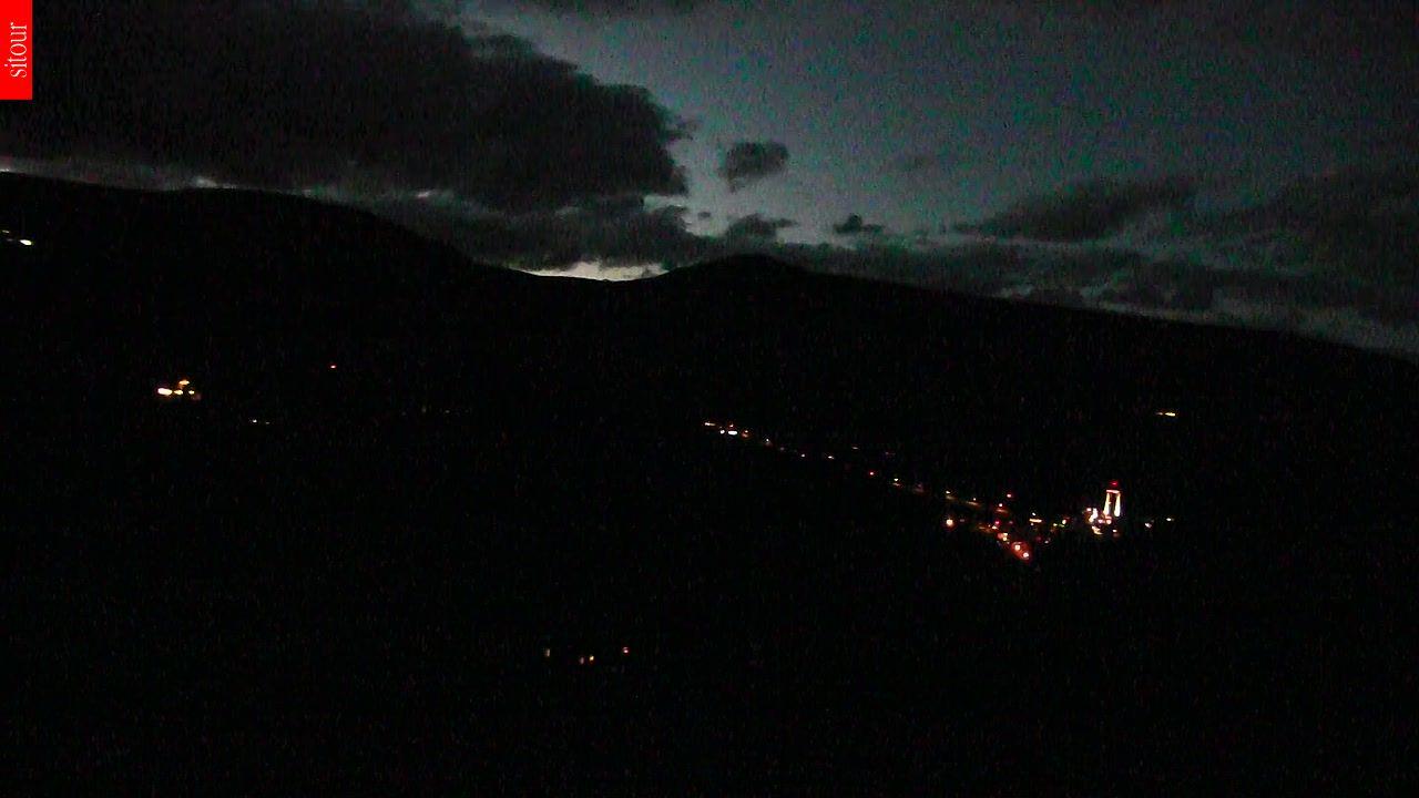 Webcam - Pec pod Sněžkou