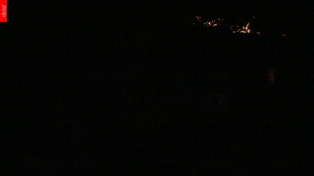 Kamera na żywo - Szpindlerowy Młyn, Medvědín