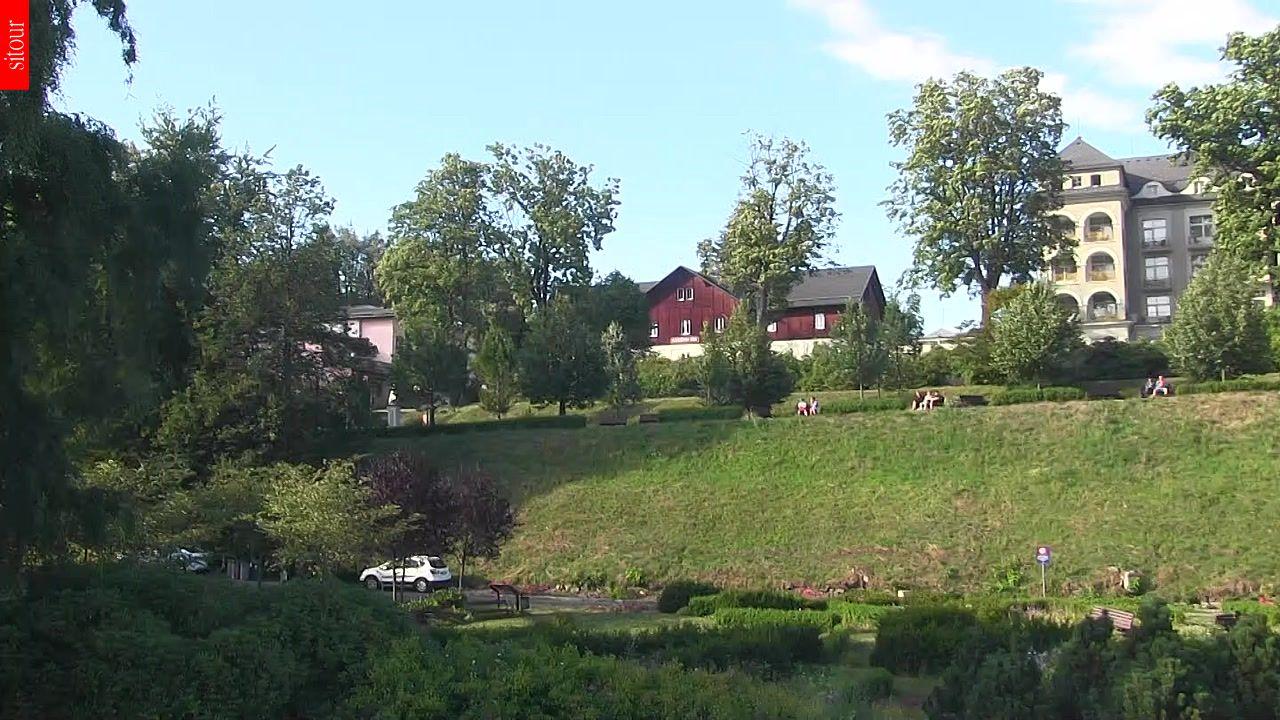 Webcam - Jeseník