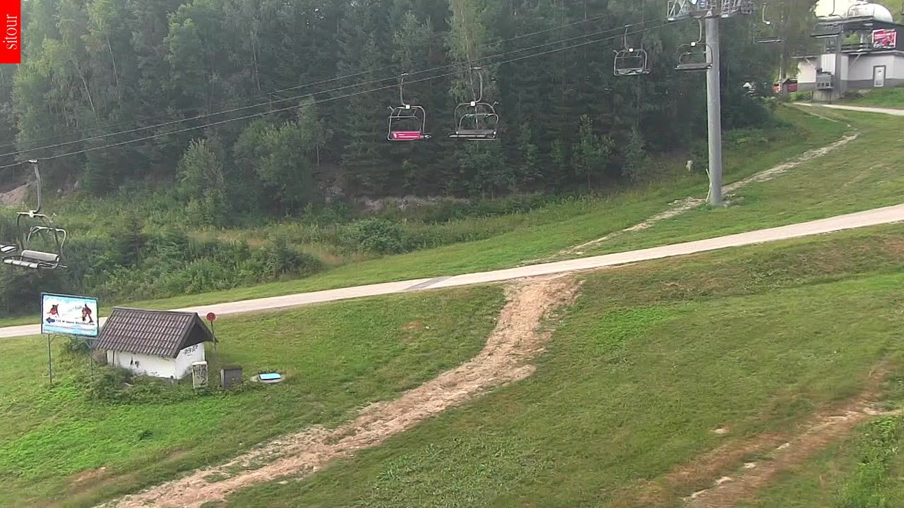 Webcam - Harrachov
