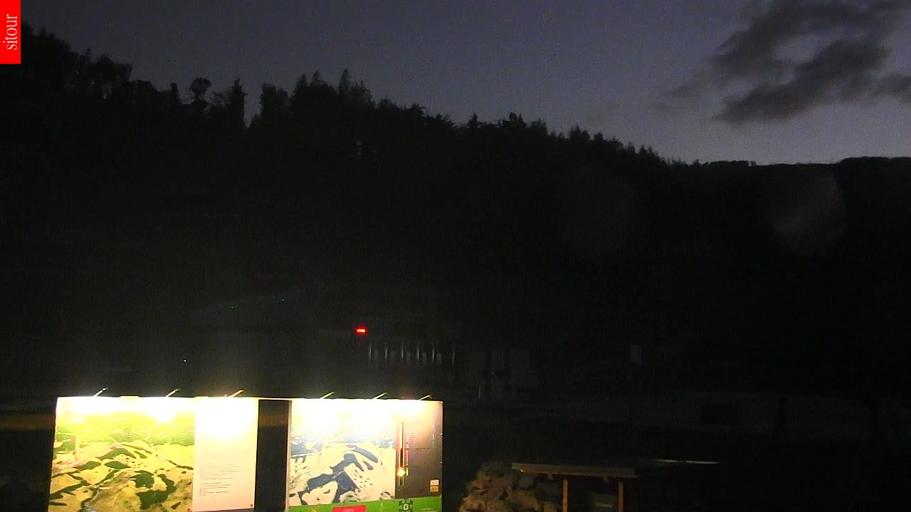 Webcam - Ski Areál Kraličák