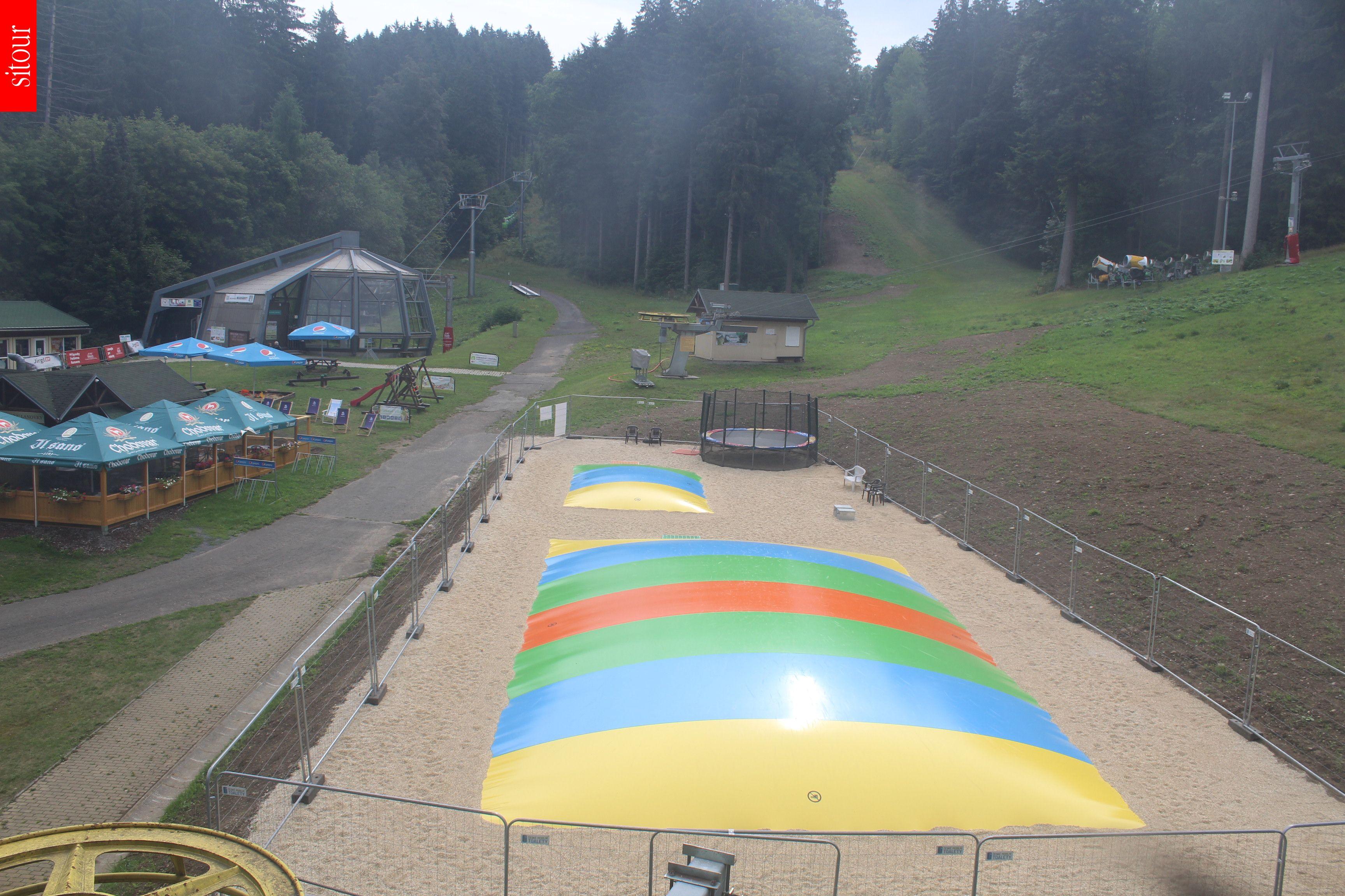 Webkamera - Mariánské Lázně