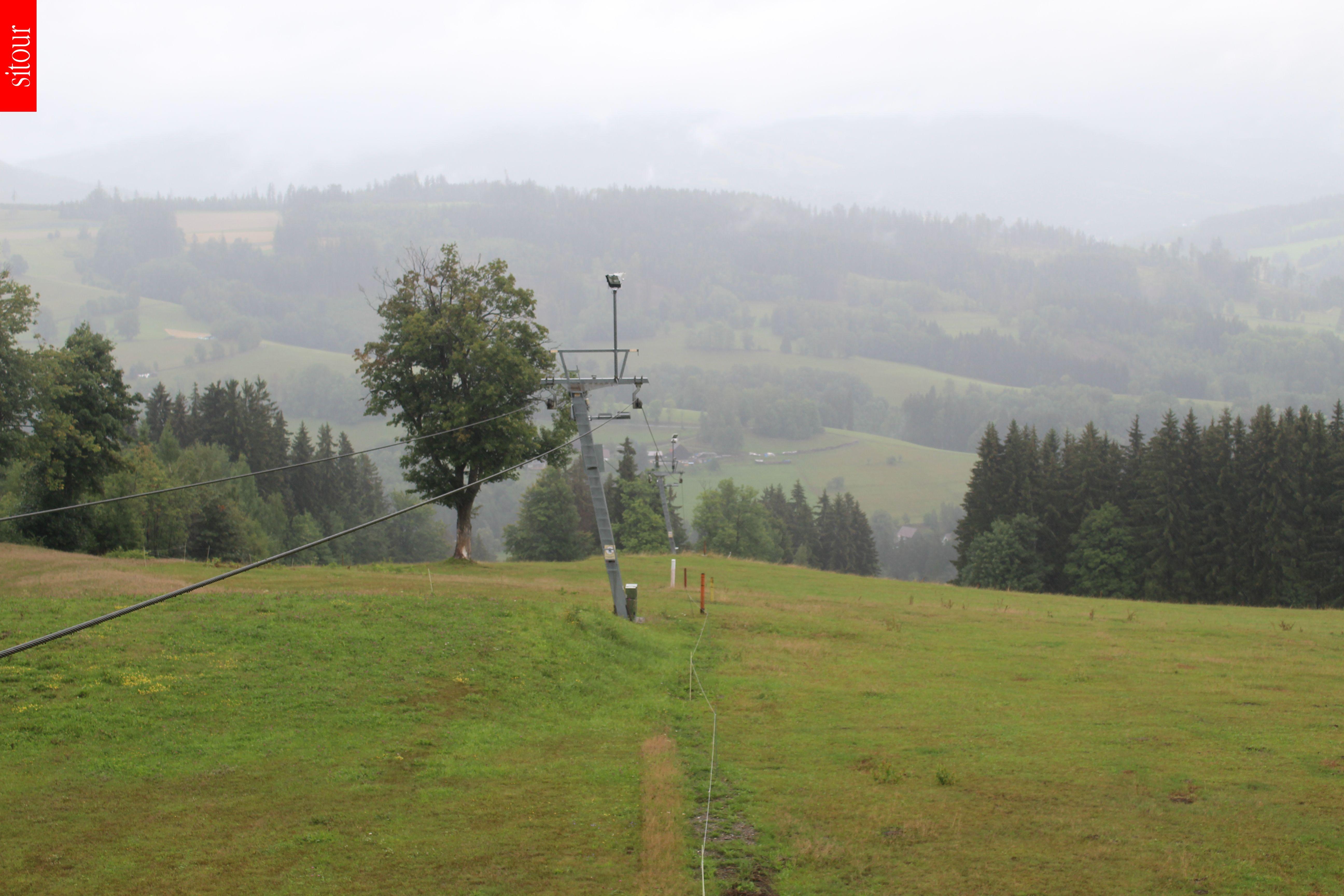 Webcam - Vysoké nad Jizerou